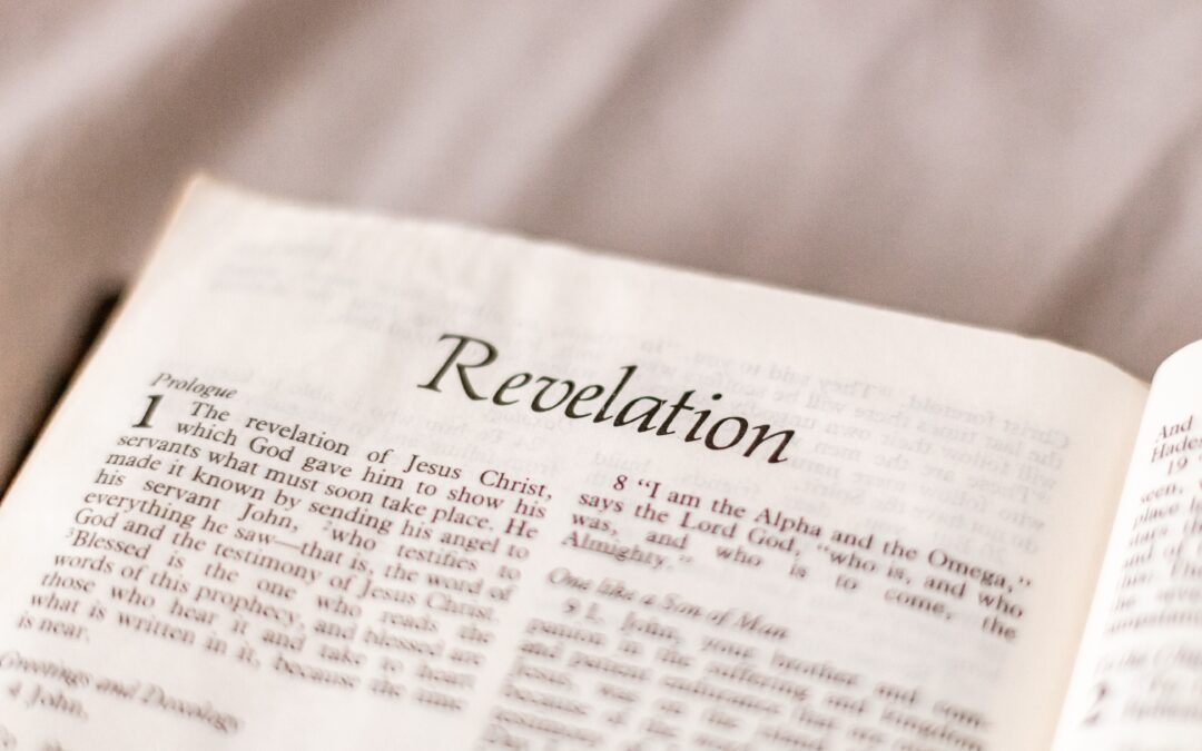 Study Resources – The Book of Revelation